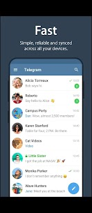Encrypted messenger (2021) Apk For Android 4