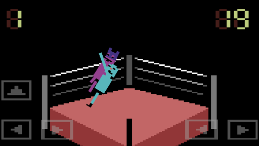 Wrassling - Wacky Wrestling screenshots 12
