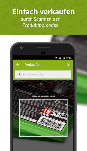 reBuy - Kaufen & Verkaufen 4.10.4 screenshots 2