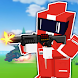 Blocky World Hunter 3D - Androidアプリ
