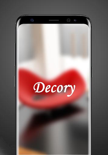 Decoraciu00f3n de Interiores Gratis - Decory  Screenshots 6