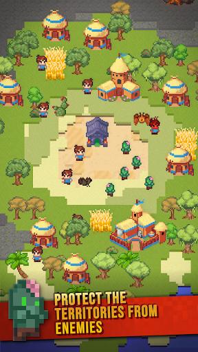Galactory - Sandbox God Simulator 1.4.3 screenshots 2