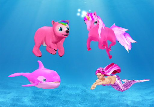 My Dolphin Show 4.37.19 screenshots 5