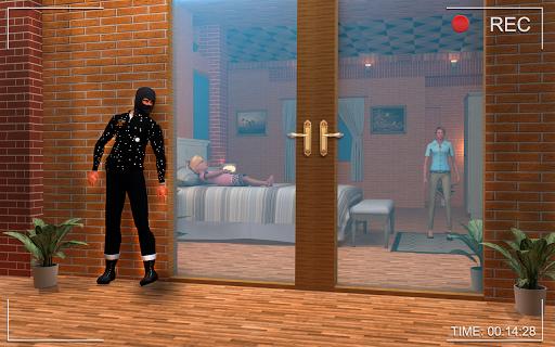 Virtual Home Heist - Sneak Thief Robbery Simulator apkdebit screenshots 11