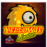 Mr Yellowie Adventure game apk icon