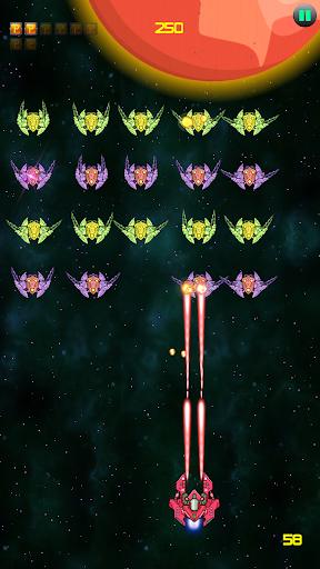 Alien Attack: Space Shooter 1.0 screenshots 9