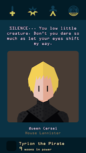 Reigns  Game of Thrones Apk 5