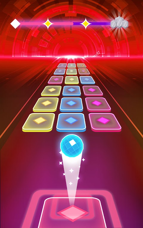 Color Hop 3D - Music Game poster 12