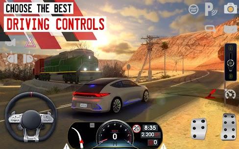 Driving School Sim Apk Güncel Hali 2021** 8