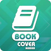 Book Cover Maker Pro-Wattpad & eBooks,album cover