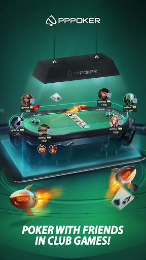 PPPoker-Free Poker&Home Games 3.5.0 screenshots 4