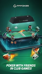 PPPoker-Free Pokeramp Home Games Apk Download NEW 2021 4