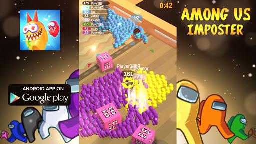 Among Us Imposter : Battle Royale screenshots 8