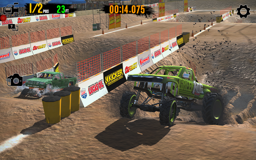 Trucks Gone Wild 1.0.15052 screenshots 7