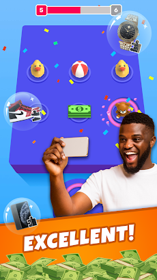 Lucky Toss 3D - Toss & Win Bigのおすすめ画像4