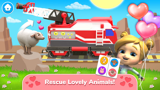Mighty Express - Play & Learn with Train Friends 1.2.8 screenshots 7
