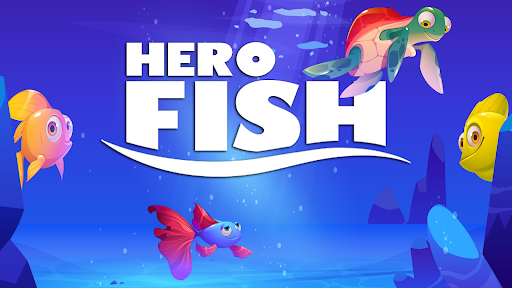 FISH GAMES : offline games that don't need wifi Apkfinish screenshots 13