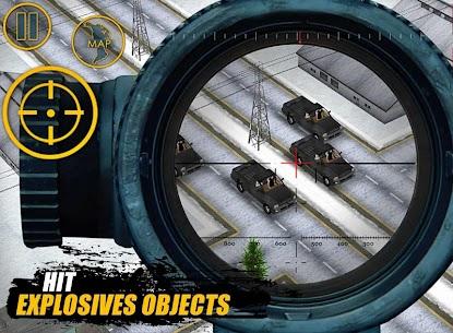 Sniper Shooter 3D Assassin Offline Shooting Games 1