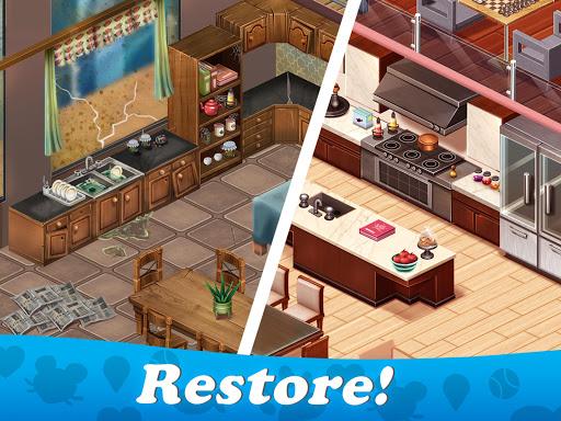 Home Blast ud83dudc77u200du2640ud83dudd28ud83cudfe0u2764 screenshots 8