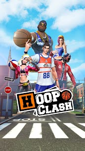 Free Hoop Clash 3