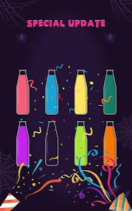 Water Sort Puz: Liquid Color Puzzle Sorting Game 5