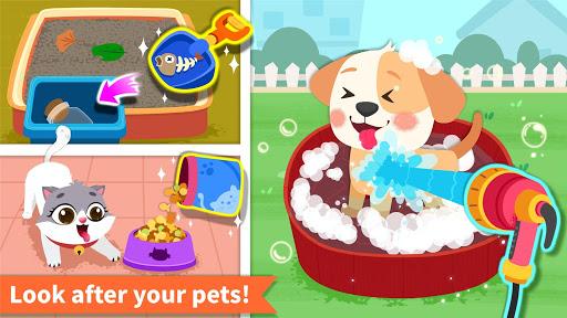 Baby Panda's Home Stories 8.53.00.00 screenshots 5
