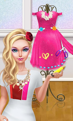 Fashion Doll: Shopping Day SPA u2764 Dress-Up Games 2.5 screenshots 5