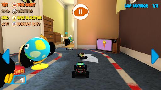 Gumball Racing 1.0.14 Screenshots 4