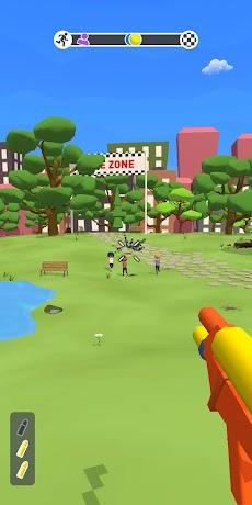 Spin the Battleのおすすめ画像2