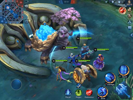 Mobile Legends: Bang Bang goodtube screenshots 14