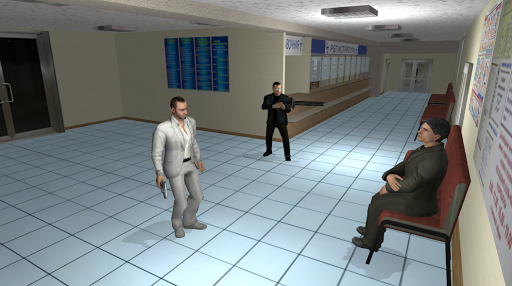 Criminal Russia 3D. Gangsta way 11.2.2 Screenshots 8