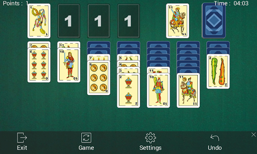 Solitaire pack screenshots 2