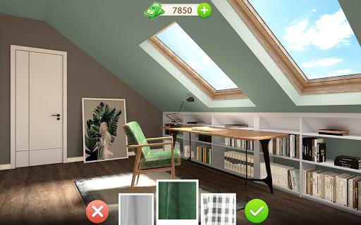 Dream Home u2013 House & Interior Design Makeover Game modavailable screenshots 18