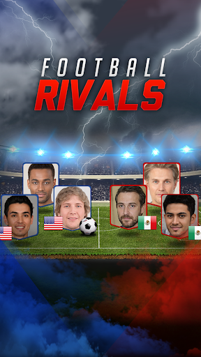 Football Rivals - Team Up with your Friends!  screenshots 7