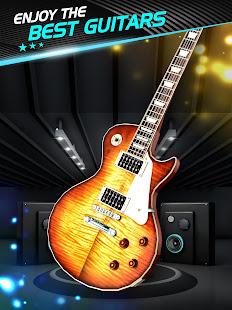 Guitar Band Battle screenshots 16