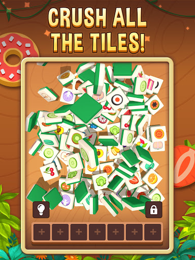 Tile Triple 3D - Match Master & Puzzle Brain Game 1.1.5 screenshots 7