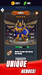 Free Empire Clash  Survival Battle 5