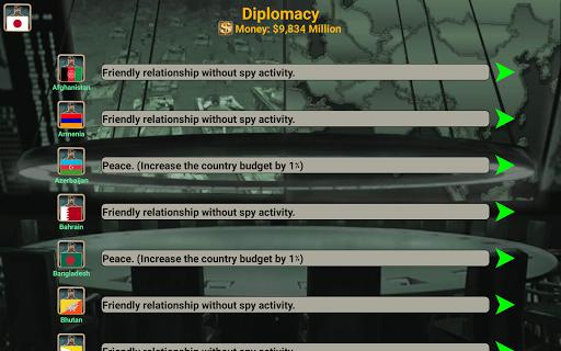 Asia Empire 2027 screenshots 22