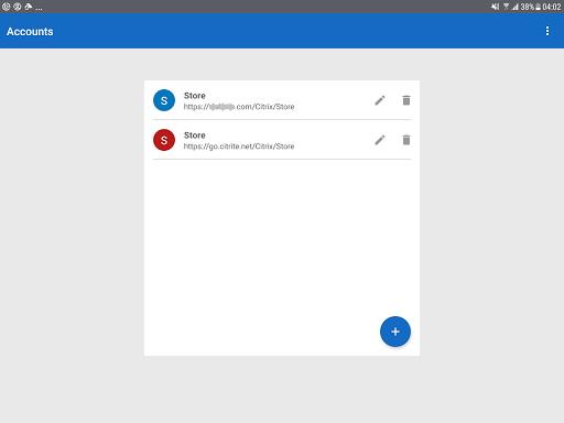 Citrix Workspace 20.11.0 Screenshots 20