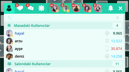 Piu015fti Online apkpoly screenshots 5