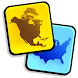 Countries of North America Quiz - Androidアプリ
