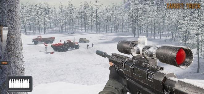 تهكير لعبة Sniper 3D الاصدار الجديد 2022 1