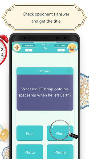 Trivia Challenge  Screenshots 6