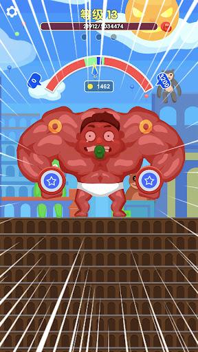 Muscle Boy apkpoly screenshots 3