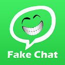 Fake Chat Maker - WhatsMock Prank chat