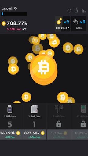 Bitcoin! 1.1.6.7 screenshots 5