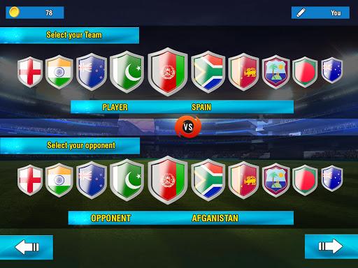 World Cricket Cup 2019 Game: Live Cricket Match  screenshots 13