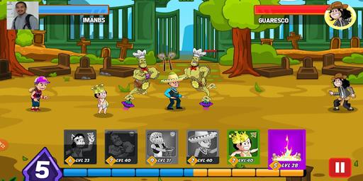 Juragan Wayang : Funny Heroes 1.6.2 screenshots 3