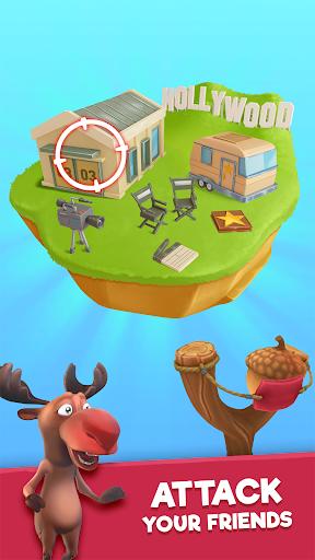 Animal Kingdom: Coin Raid screenshots 3
