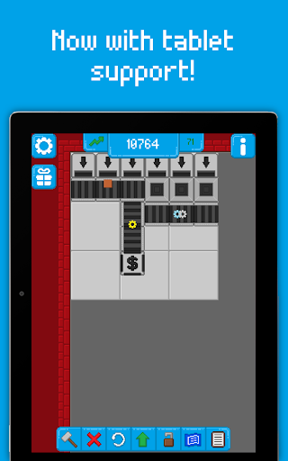 Assembly Line 1.4.2.3 Screenshots 9